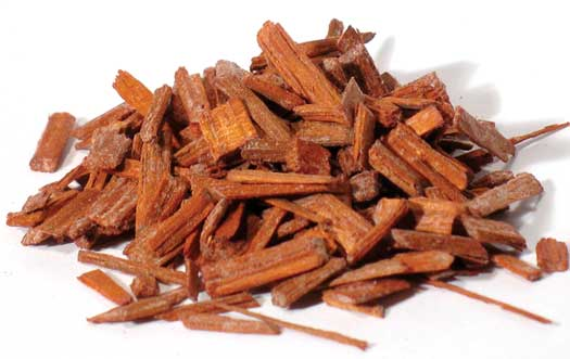 red-sandalwood